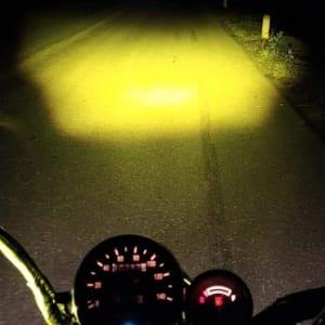 bóng led đèn pha suzuki gz 150a