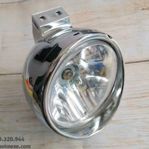 bộ full đầu đèn suzuki gz150