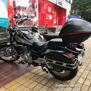 cap thung suzuki gz 150