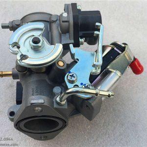 chế hòa khí gz150a