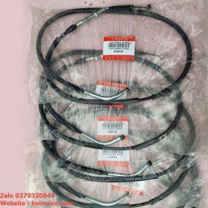 dây côn suzuki gz 150a