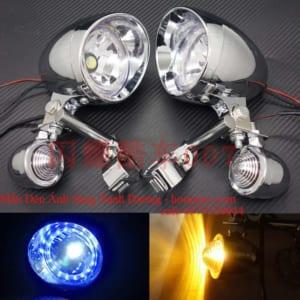 đèn trợ sáng suzuki gz 150a
