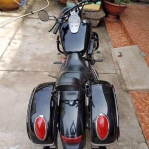 thung hong shadow 750