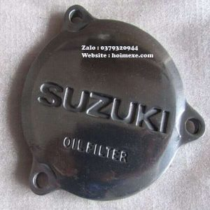 nap loc dau suzuki gn250