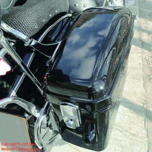 thùng hông suzuki gz150a